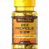 Puritan's Pride Bee Propolis 500 mg / 50 Capsules