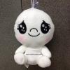 [ลดราคา]ตุ๊กตาไลน์ Line Character: Moon มูน ขนาด 20cm ตาหวานซึ้ง #8
