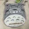 ถุงผ้าหูรูด ลาย โตโตโร่ Totoro