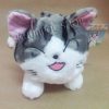 ตุ๊กตาแมวจี้จัง (Chi's Sweet Home)