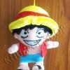 ตุ๊กตาติดกระจก ลูฟี่ (วันพีช)
