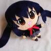 ตุ๊กตาติดกระจก เค-อง! Nakano Azusa [K-on! Nakano Azusa Plush Doll ]