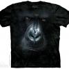 เสื้อยืด3Dสุดแนว(IN THE MIST T-SHIRT)