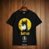 t-shirt Batman Japanese เสื้อยืดแฟชั่นสุดแนว