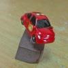 จุกปิดกันฝุ่น Compact Car (Chocco Teddy)