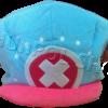 หมวก โทนี่ โทนี่ ช๊อปเปอร์ (ใหม่) สีฟ้า