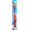 แปรงสีฟันขัดฟันขาว (สีส้ม)