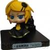 Vocaloid Vignetteum Cute Mini Figure: RIN KAGAMINE
