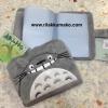 กระเป๋าใส่บัตร ลาย Totoro โตโตโร่ ใส่บัตรได้20ใบ