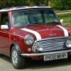 ของแต่ง Rover Mini