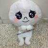 ตุ๊กตาไลน์ มูน Moon 40cm