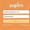 การใช้กล่องแชทของZopim