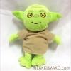 ตุ๊กตา Yoda Star Wars โยดา สตาร์วอร์ส ขนาด 8 นิ้ว