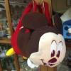กระเป๋าถือ ลาย มิกกี้เมาส์ Mickey Mouse