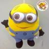 ตุ๊กตามินเนี่ยน Minion Despicable Me 25cm ลิขสิทธิ์ Universal Studios