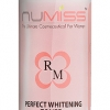 NUMISS Perfect Whitening Toner (นูมิส เพอเฟค ไวท์เทนนิ่ง โทนเนอร์)