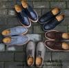 Dr.martens 1461รองเท้าแฟชั่นสุดเท่