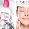 Bioderma Sensibio(Crealine) H2O สำหรับผิวบอบบางแพ้ง่าย เหมาะกับทุกสภาพผิวค่ะ -ขวดเล็ก 100mL
