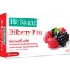 Hi-Balanz Bilberry Plus 30 Capsules Bilberry ซื้อ2ส่งฟรีems บิลเบอร์รี่ มีสารสำคัญ เรียกว่า Anthocyanosides(แอนโธไซยาโนไซด์)ซึ่งช่วยถนอมดวงตา ลดอาการเมื่อยล้าของดวงตา จากการใช้สายตานานๆ และช่วยทำให้มองเห็นได้ดีในที่มืด