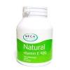 Mega We Care Natural Vitamin E 400 iu 30 แคปซูล