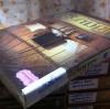 ลิขิตมาร (ซีรี่ย์เทพบุตรมาร ลำดับที่ 3 )/ ใบบัว หนังสือใหม่***มีตำหนิ***