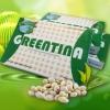 ลดน้ำหนักด้วย Greentina กรีนติน่า อาหารเสริมลดน้ำหนัก 1 กล่อง จำนวน 10 เม็ด