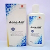 สตีเฟล เเอคเน่-เอด acne aid สบู่เหลวล้างหน้า สูตรอ่อนโยน สำหรับผิวบอบบางและผิวที่เป็นสิวง่าย 100มล. (Stiefel Acne-Aid Gentle Cleanser 100ml) acneaid สำเนา