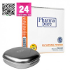 PharmaPure UV Natural Powder SPF 40 (ฟาร์มาเพียวร์ ยูวี เนเชอรัล พาวเดอร์ เอสพีเอฟ 40) :: แป้งกันแดด เอสพีเอฟ 40 พร้อมผสมครีมรองพื้น