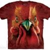เสื้อยืด3Dสุดแนว(BIG COCK HEAD T-SHIRT)