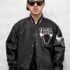 Pre order CHICAGO BULLS baseball jacket