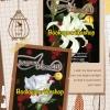 แรงพยาบาท ไฟปรารถนา 1- 2 เล่มจบ ฉบับเต็ม เพิ่มตอนพิเศษ ( เสน่หาสัญญาแค้น ) Lovelock Extreme / Shayna สนพ.ดอกหญ้า หนังสือใหม่