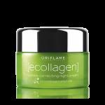 Oriflame Ecollagen Night Cream
