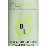 NUMAN Acne absulute toner (Pore&Oil control)