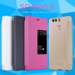 Nillkin Sparkle Leather Case (Huawei P9)
