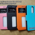 Flip Case รูดสไลด์รับสาย (Lenovo Vibe K5 Note)