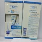 Pharma pure Acne Clear Gel