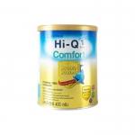 นมผง Dumex Hi-Q Comfort1 400 g. นมผงไฮคิว คอมฟอร์ด1