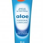 น้ำยาหล่อลื่น ไลฟ์สไตล์ อะโลอี สูตรน้ำ ขนาด 50 มล. Aloe Personal Lubricant