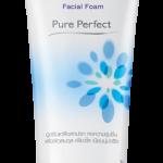 Biore Facial Foam Pure Perfect (บิโอเร เฟเชี่ยล โฟม เพียว เพอร์เฟค) 100g