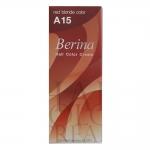 Berina - A15 สีบลอนด์แดง