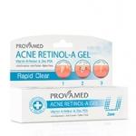 Provamed Acne Retinol-A Gel(ส่งฟรีEMS)
