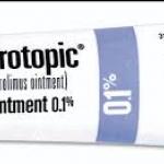 PROTOPIC 0.1% 10G ยาลดการอักเสบของผิวหนัง ที่ไม่ใช่ยาสเตียรอยด์ และรักษาโรคด่างขาว