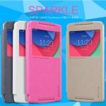 Nillkin Sparkle FLip (Lenovo A7010 K4 Note)