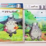 ปกสำหรับใส่ Passport ลาย Totoro