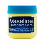 Vaseline วาสลีน ปิโตรเลี่ยม เจลลี่ 50 กรัม