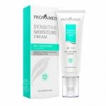 Provamed Sensitive Moisture Cream(ส่งฟรีEMS)