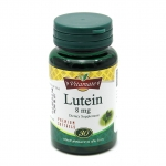 Vitamate Lutein ไวทาเมท ลูทีน 4 มก. บรรจุ 30 เม็ด ช่วยบำรุงสายตา เพิ่มประสิทธิภาพในการมองเห็น