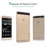 เคสใส Nillkin Nature TPU (Huawei P8)