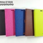 Mercury Flip Case (Samsung Galaxy A7 2016)