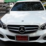 ตัวอย่างการติดตั้ง 104 (Mercedes Benz E200 AMG)